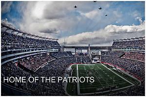 Patriot stadium