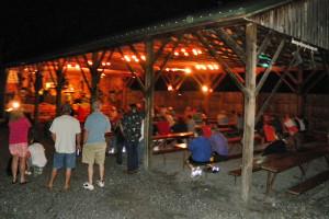 opry hall at circle cg farm