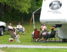 bring the family camping to circle cg farm campground in ma