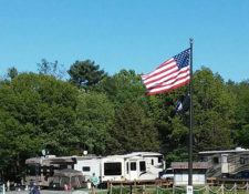 circle cg farm campground is patriotic in ma