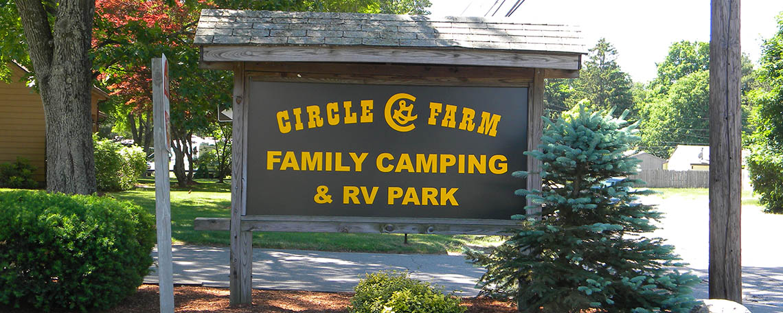 Circle CG Farm Campground | Putting the family back in