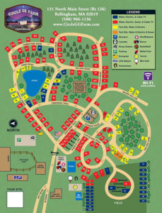 circle cg farm campground bellingham sitemap