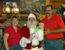 family-camping-with-santa